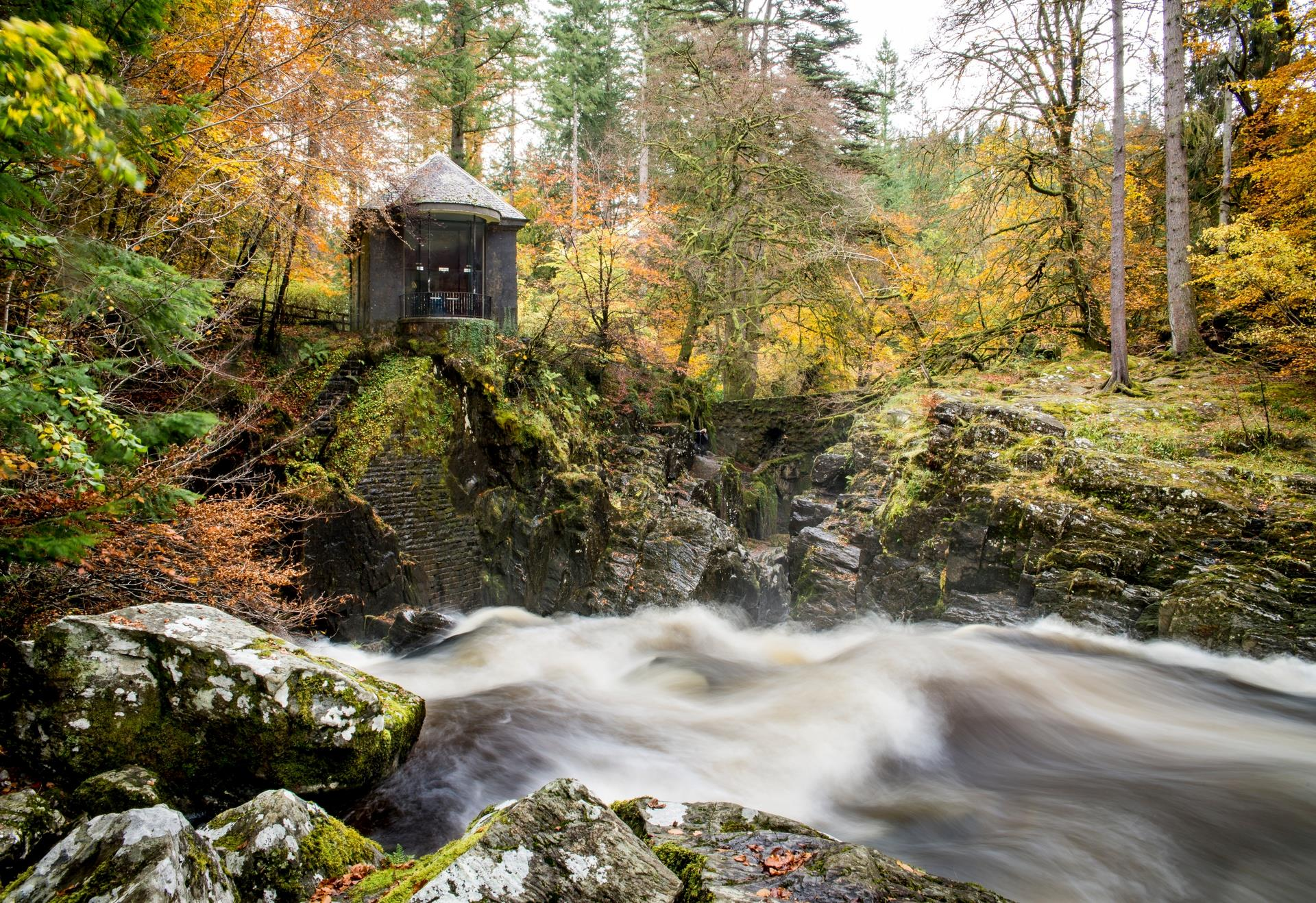 The Hermitage Dunkeld