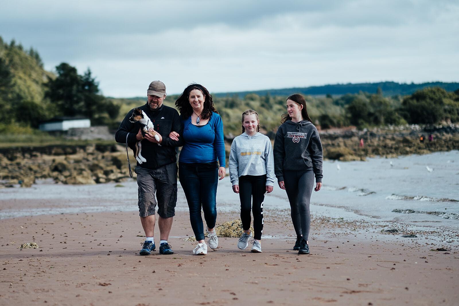 Jenni - Humans of the Walk